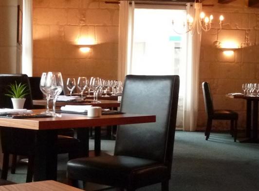 restaurants accommodation loire valley