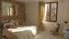 accommodation loire valley B&B bed & breakfast